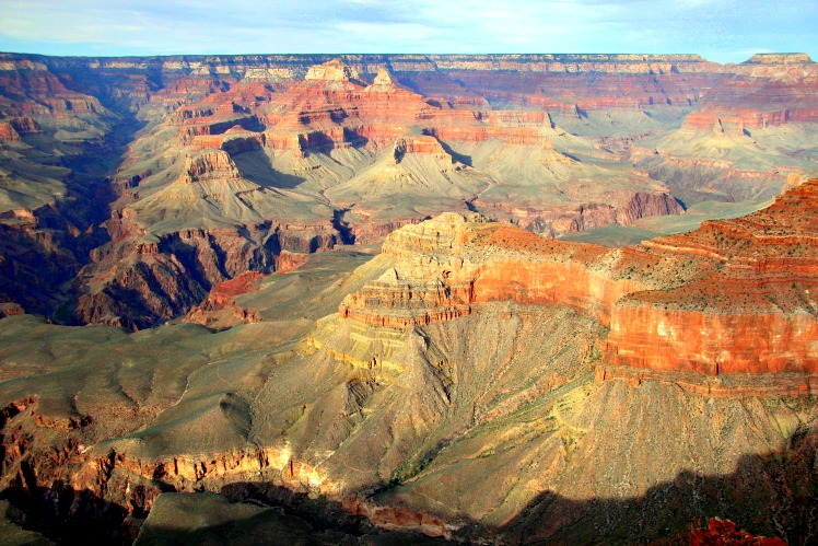 Grand Canyon National Park Celebrates Its 100th Anniversary Today