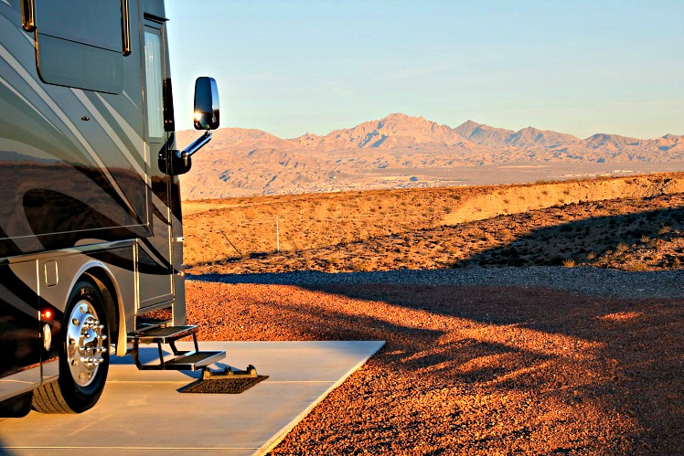 RV Industry Innovations Focus of the All-New RVX