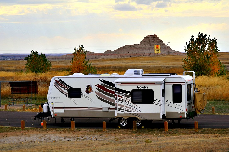 Five RV Tips BEFORE Your First Road Trip