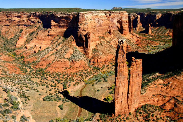 Canyon de Chelly National Monument: A Truly Special Place