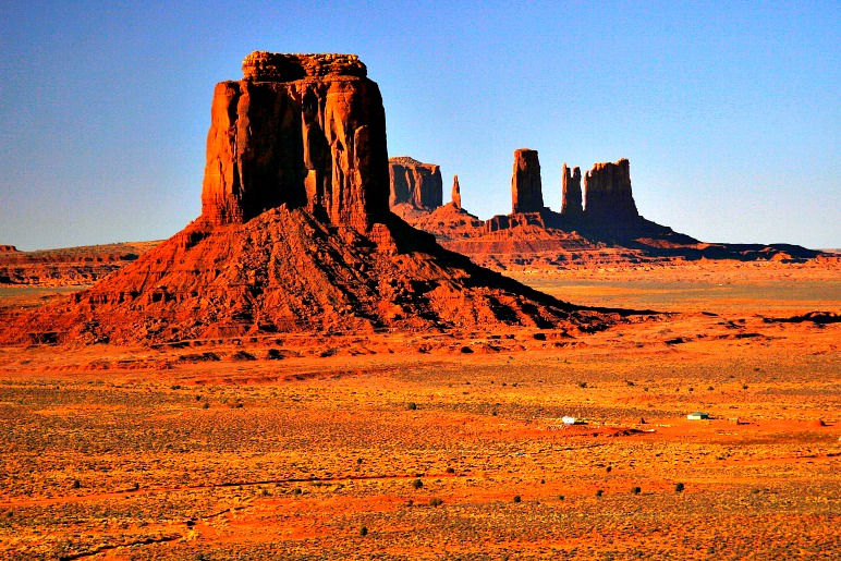 Travel Experience like None Other: Monument Valley and Northeastern Arizona