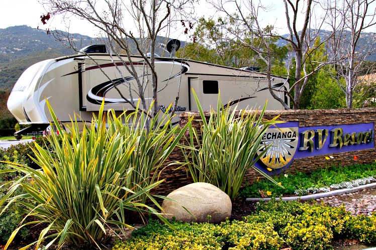Casinos Cash-In with RV Resorts