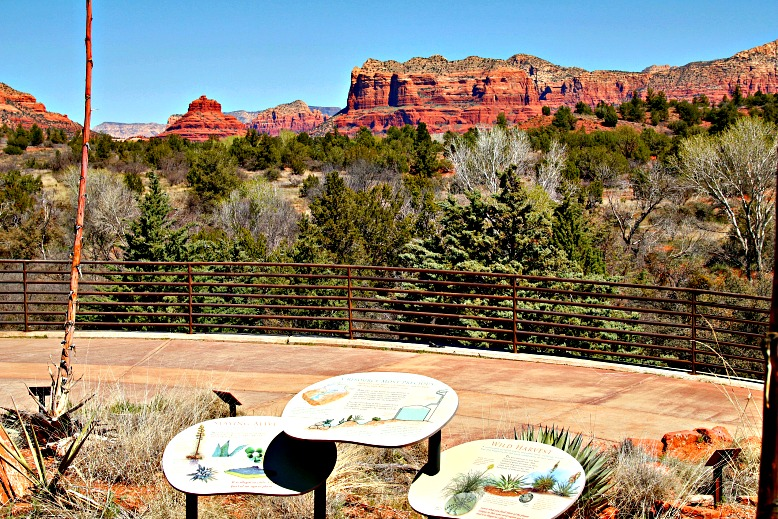Sedona: Vortex Power, Red Rock Beauty and More