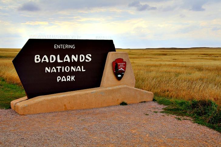 Badlands National Park: Place of Otherworldly Beauty