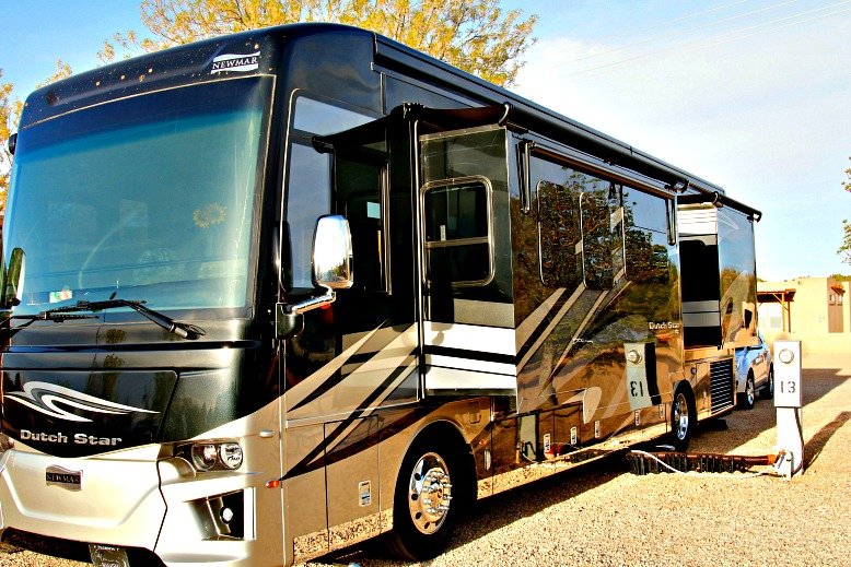 4 Key Tips for Purchasing a New RV