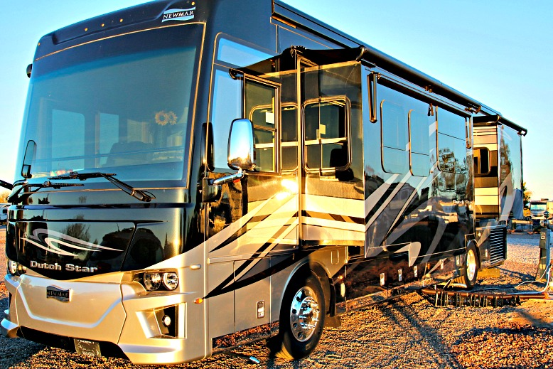 Prep Your RV for Summer Travel