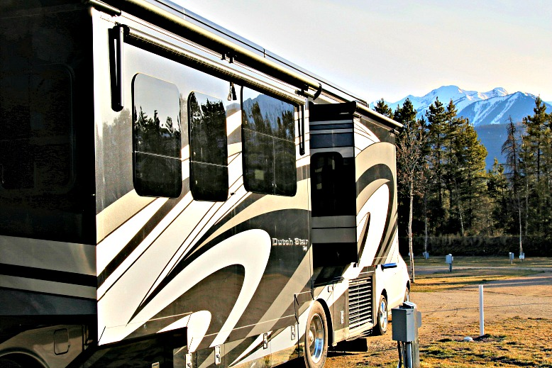 May 2019 RV Manufacturer Recalls