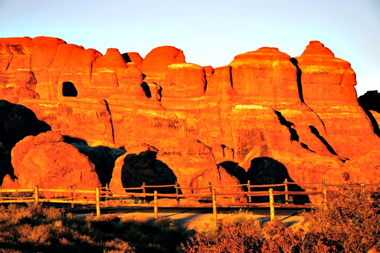 Utah Runneth Over With National Parks