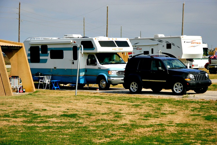 RV Tips Archives - RVing with Rex