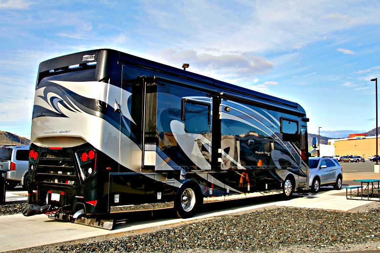 6 Casino RV Resorts Where You Can Stay and Play