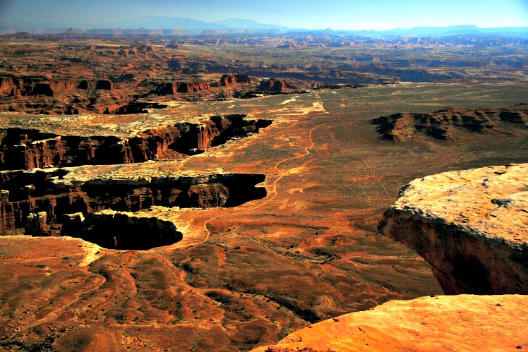 A Lifetime of Exploration Awaits at Canyonlands (National Park)
