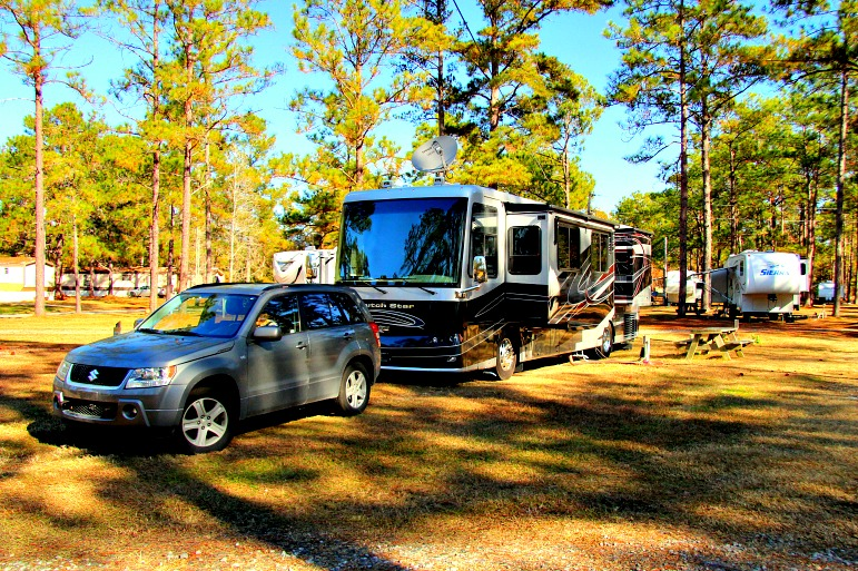 RV Manufacturers Archives - RVing with Rex
