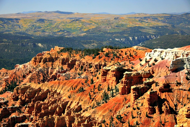 5 Utah Scenic Byways for Leaf Peeping