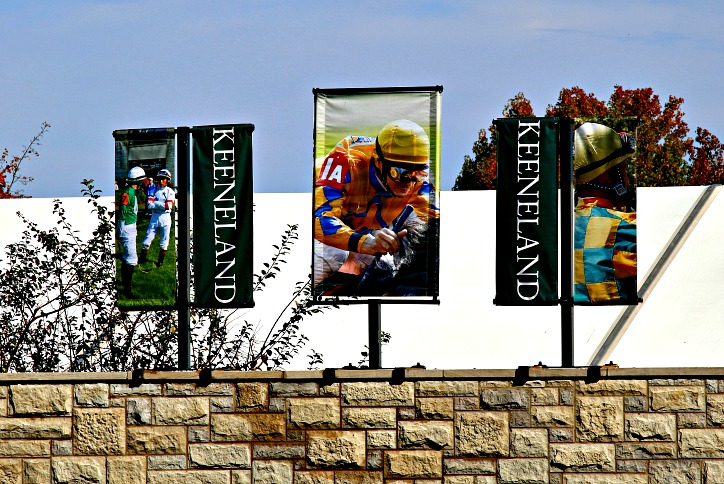 Keeneland: A Special Place