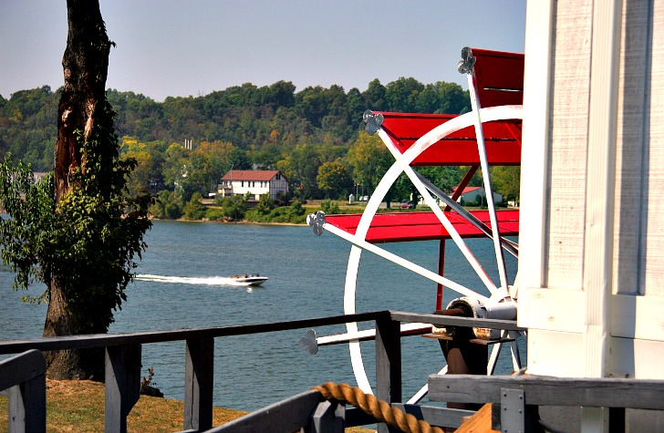 Marietta: Ohio's First City & Historic River Town