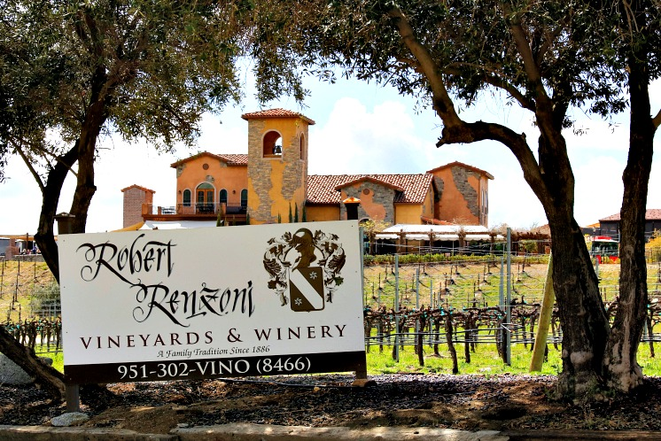 Temecula Valley Named Best Wine Destination for 2019
