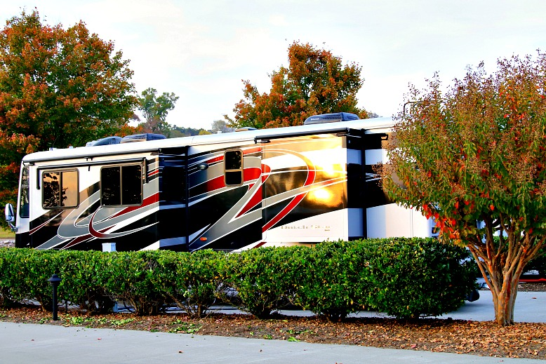 October 2019 RV Manufacturer Recalls