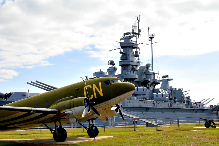 6 Great Destinations to Visit on Veterans Day