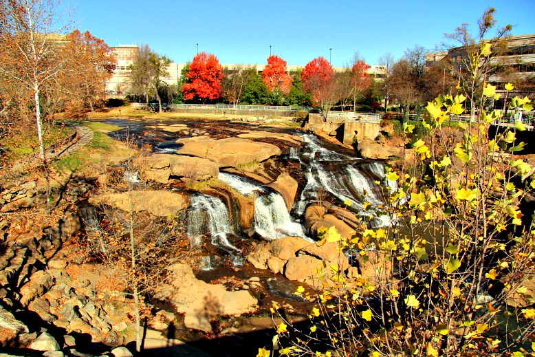 Greenville: Upcountry South Carolina Delight