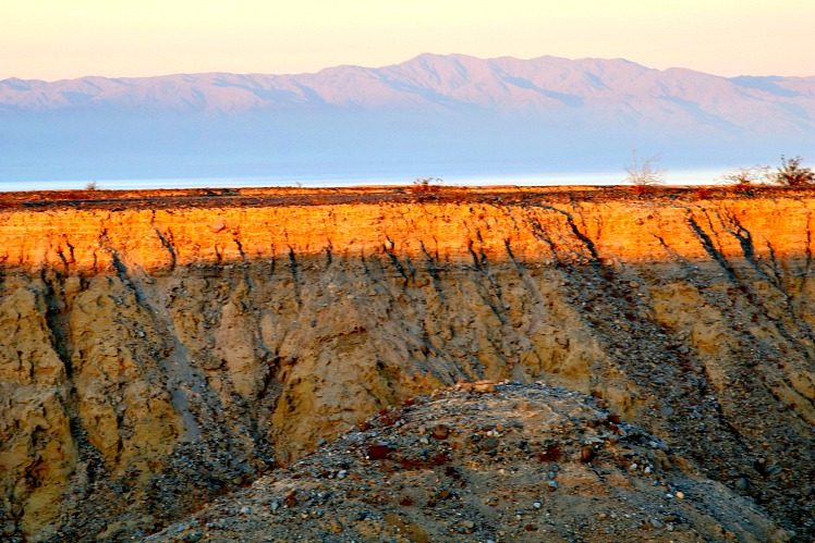 Anza-Borrego Desert State Park: Badlands, Canyons, Mountain Peaks and More