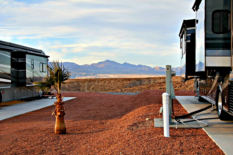 Consider Your Needs When Choosing RV Parks and Campgrounds