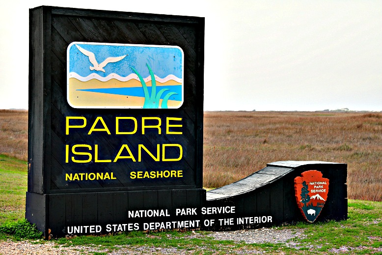 Padre Island National Seashore: World's Longest Stretch of Undeveloped Barrier Island