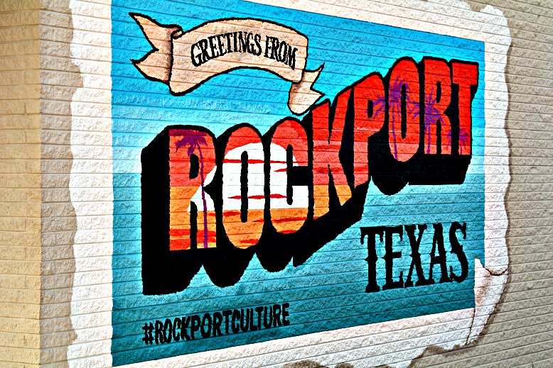 Discover Why Rockport is the Charm of the Texas Coast