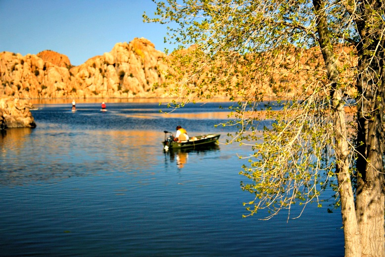 Top 10 Day Trips From Phoenix