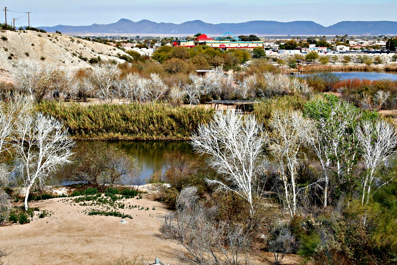 Rediscovering the River: Yuma Crossing National Heritage Area