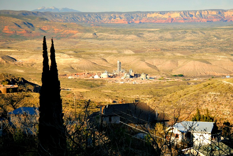 Most Beautiful Towns in Arizona
