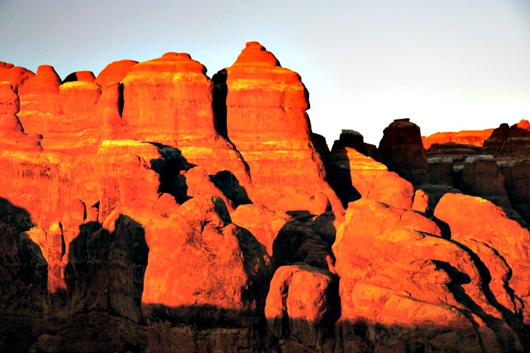 Power of Nature: Arches National Park Offers Endless Beauty