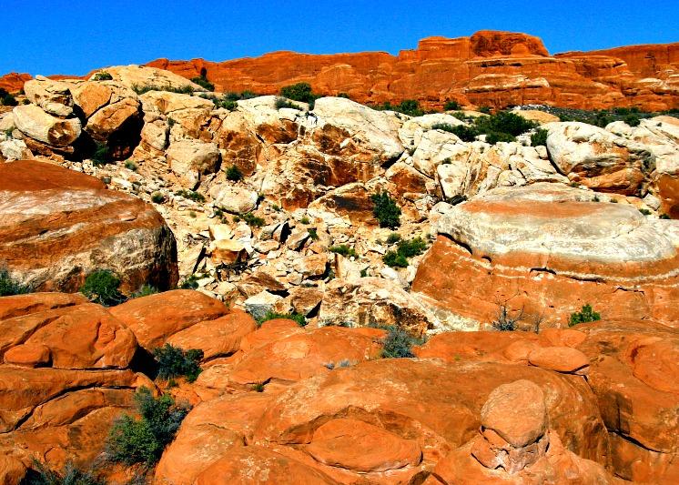 National Parks Week: Teetering in the Unknown