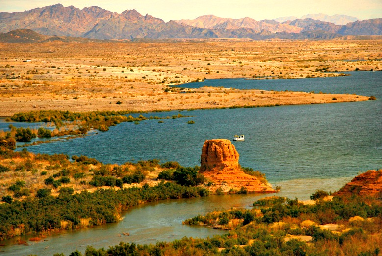 Absolutely Best Road Trips from Las Vegas