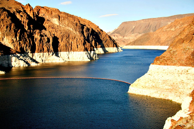 Lake Mead National Recreation Area: Big, Diverse & Extreme