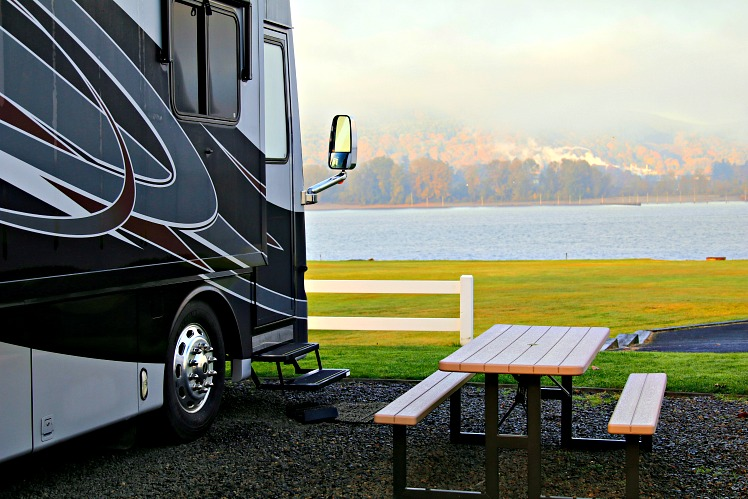 May 2020 RV Manufacturer Recalls