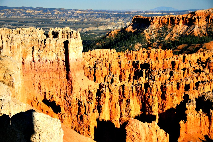 Visual Marvels: America's Seven Natural Wonders