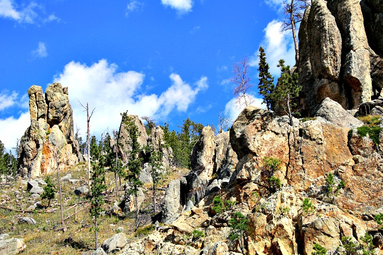 Black Hills: Step Back in Time to the Wild West