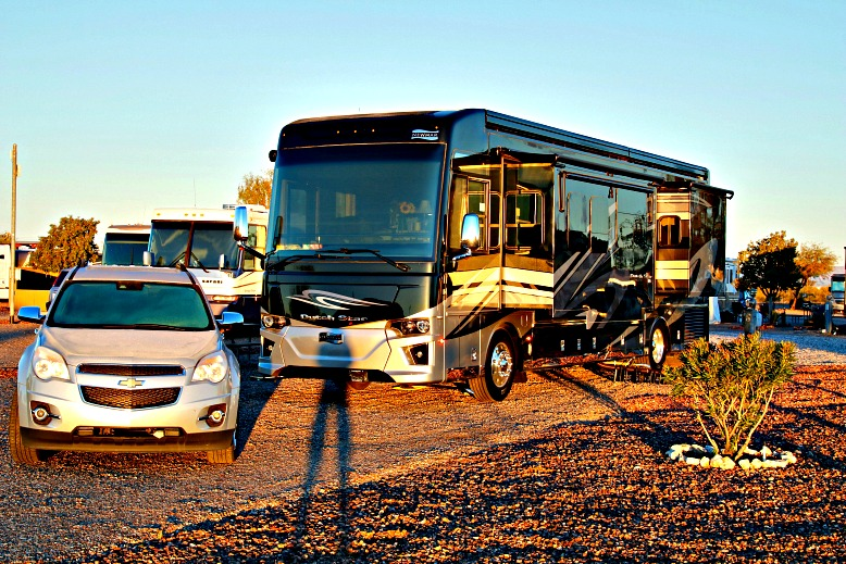 Tips for Finding the Perfect RV Model and Floor Plan