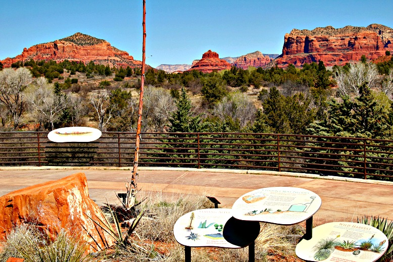 Red Rock Scenic Byway: All-American Road