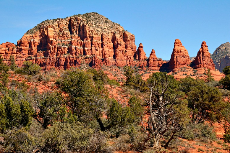 Flagstaff to Sedona…and Beyond