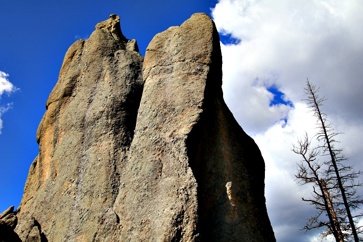 Needles Highway: National Scenic Byway in the Black Hills