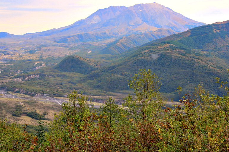 Mount St. Helens: On the Eruption 40 Years Ago & Future Eruptions