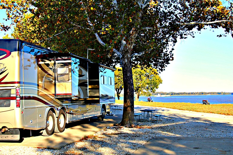 July 2020 RV Manufacturer Recalls