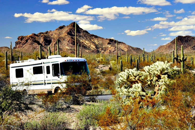 6 Great Tips for RV Beginners