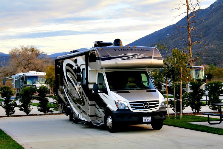 Traveling By RV? Everything You Need To Know Before You Hit The Road.