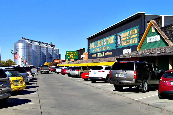 Wall Drug: America's Favorite Roadside Attraction