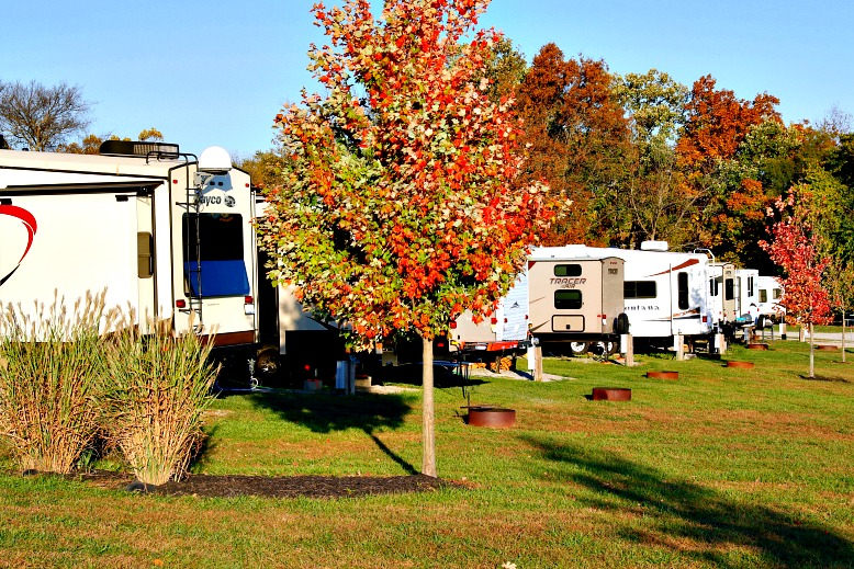 September 2020 RV Manufacturer Recalls
