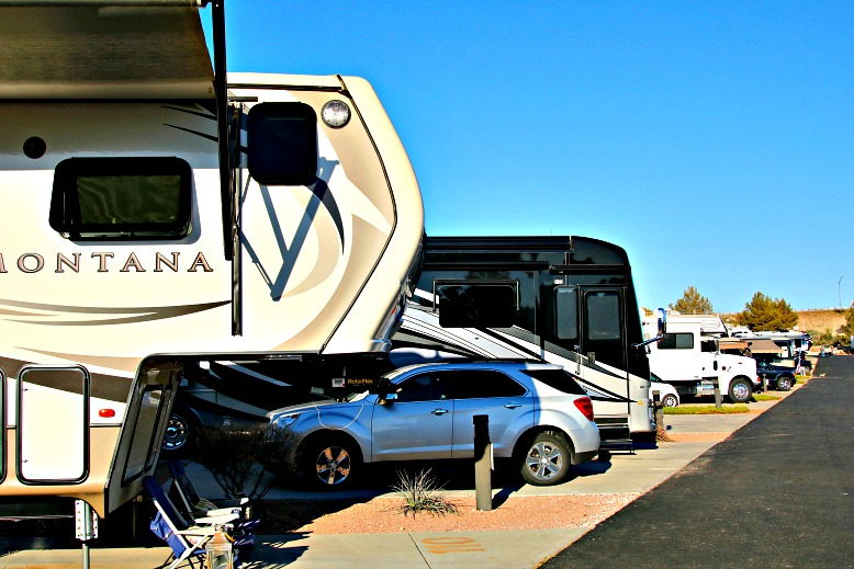 October 2020 RV Manufacturer Recalls