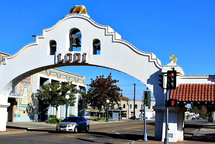 A Perfect Week in Lodi