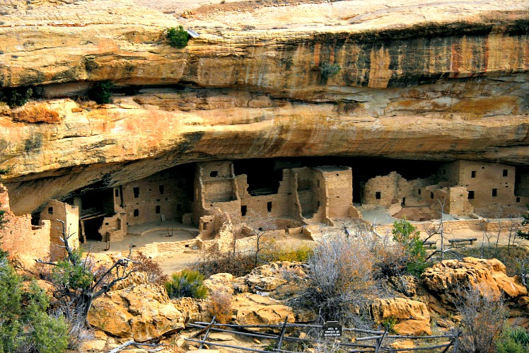 Mesa Verde National Park: Look Back In Time 1,000 Years